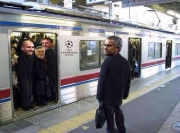 Los Memes no perdonaron el despido de Mourinho del Chelsea