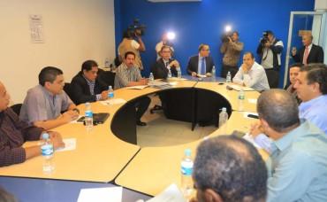 OFICIAL: La Fenafuth será dirigida por cuatro vicepresidentes