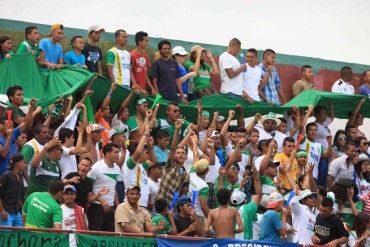 Liga Nacional oficializó las recaudaciones por equipo del Torneo Apertura
