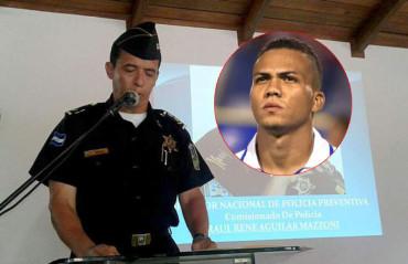 """Leonel Sauceda: """"Estamos siendo cuidadosos con la investigación de Arnold Peralta"""""""
