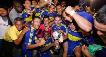 Supercopa de Honduras la disputarán Honduras Progreso y Social Sol
