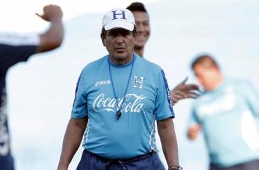 """Jorge Luis Pinto: """"Quiero jugadores que sientan la camisa en el pecho"""""""