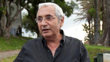 Selim Canahuati, lamentó hoy la detención en Suiza de Alfredo Hawit