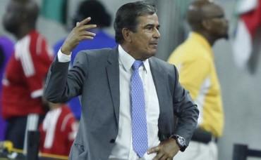 """Jorge Luis Pinto: """"Siento pena, porque no ha sido buen año para la selección"""""""
