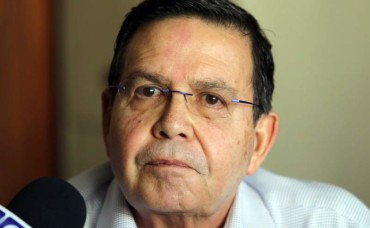 Rafael Callejas vuelve audiencia en Enero