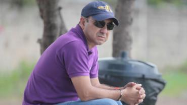 """Osman Madrid: """"Estamos muy tristes y consternados con lo de Arnold"""""""