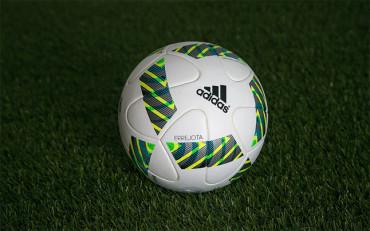 Adidas presenta ERREJOTA, el balón del Mundial de Clubes