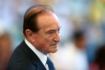 Figueredo, extraditado de Suiza a Uruguay