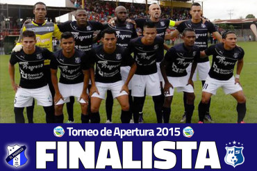 Así llegó el Honduras Progreso a la Gran Final del la Liga Nacional