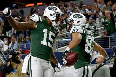 Americano | Jets 19-16 Cowboys; NYJ eliminó a Dallas