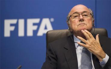El FBI investiga el papel de Blatter en el escándalo de los sobornos