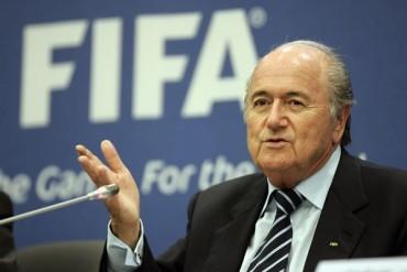 Blatter apelará ante TAS suspensión de ocho años