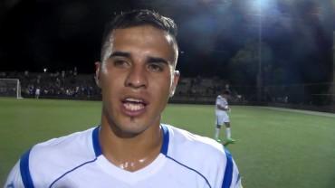 Nicaragüense Eulises Pavón podría llegar al Vida de la Ceiba