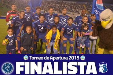 Así llegó el Motagua a la Gran Final del la Liga Nacional