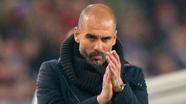 El Bayern de Múnich informó oficialmente la salida de Pep Guardiola