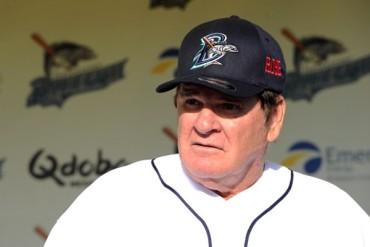 MLB   Pete Rose seguirá expulsado del beisbol