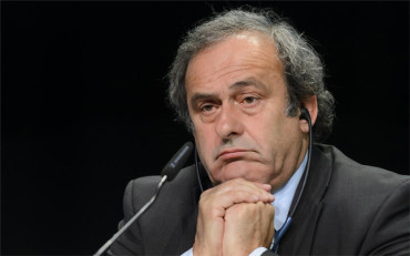 Un documento de 1998 podría salvar el futuro de Michel Platini