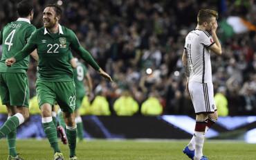 Irlanda se enfrentará con Holanda en su último amistoso