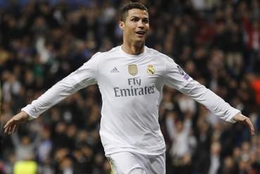 Cristiano comanda el Once Ideal de la Champions