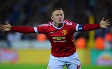 Rooney, entre China y la MLS