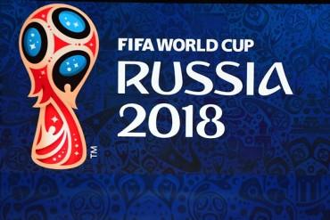 Listos los horarios de Rusia 2018