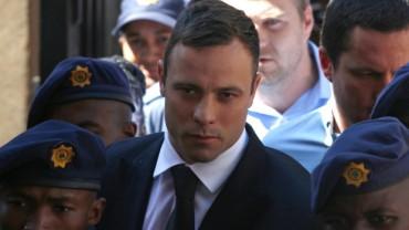 Pistorius obtiene la libertad bajo fianza
