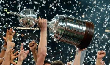 Conmebol sorteó el calendario 2016 de la Copa Libertadores de América
