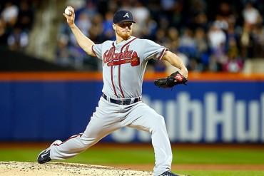 MLB | Arizona canjeó por el lanzador Shelby Miller