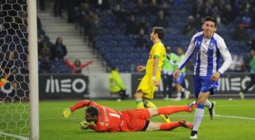 VIDEO: Liga portuguesa: Resumen del FC Porto 2-1 Pacos Ferreira