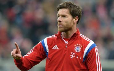 El Bayern niega que Xabi Alonso quiera dejar el club