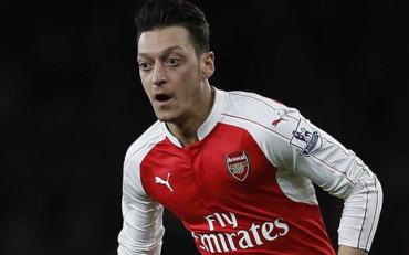"""Mesut Özil: """"Dejar el Real Madrid fue lo correcto"""""""