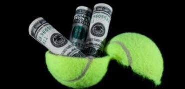 Revelan más casos de 'amaños' en el tenis