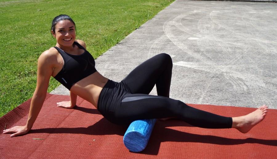 Michelle Jenneke, la atleta Autraliana más sexy