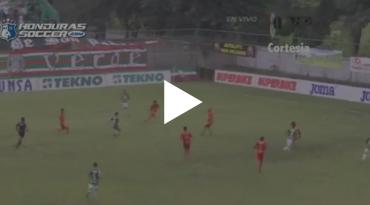VIDEO: Liga Nacional, resumen Marathón 1-0 Vida