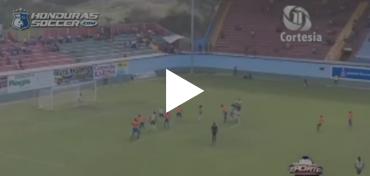 VIDEO: Liga Nacional, Resumen Juticalpa 2-1 Honduras Progreso