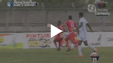 VIDEO: Liga Nacional, Resumen Real Sociedad 2-2 Platense