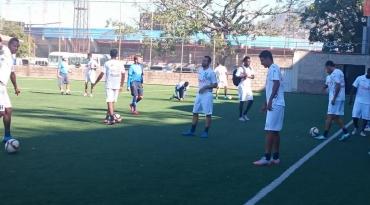 "La ""H"" domina ampliamente la serie ante los Nicaragüense"