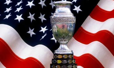 El próximo 21 de febrero en Nueva York será el sorteo de la Copa América Centenario