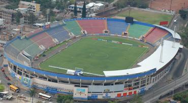 Olimpia y Motagua buscan darle una cara moderna al Estadio Nacional