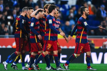 Barça vs Athletic, en Cuartos de Final de la Copa del Rey