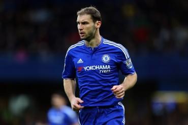 Ivanovic amplió contrato con el Chelsea
