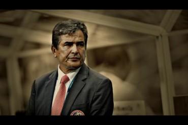 """Jorge Luis Pinto: """"Creo en mi trabajo y vamos a ir al Mundial"""""""
