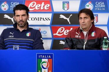 Federación Italiana boicoteó el Balón de Oro