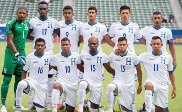 Selección Sub-23 ya tiene conformado su primer amistoso ante Colombia