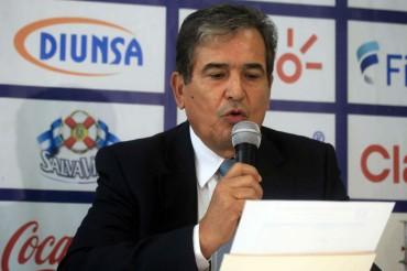 Jorge Luis Pinto, dio a conocer los jugadores para el amistoso ante Nicaragua