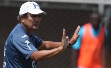 "Jorge Luis Pinto: ""Si la críticas son respetuosa la oigo"""