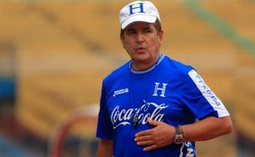 """Pinto: """"Cuando tenga una propuesta seria de Chile, con gusto opinaré"""""""