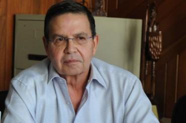 Callejas solicitó plazo de 15 días para completar los requisitos de su libertad bajo fianza