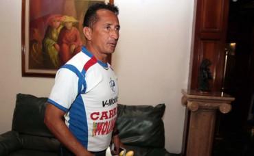 Jorge Pineda deja de ser el técnico de el Victoria