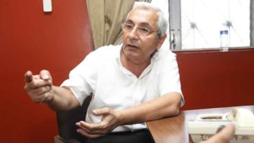 """Selim Canahuati: """"No pretendo ser parte de la Comisión Normalizadora """""""